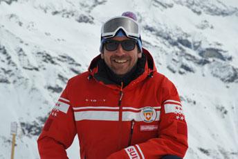 Guillaume Salamin