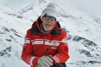 Luc Mercier