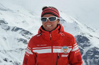 Nathalie Courvoisier